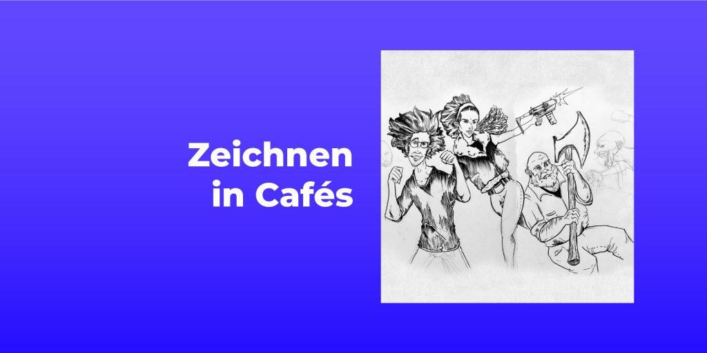 blog cafezeichnen