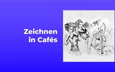 Warum ich vor der Pandemie jeden Tag Cafés besucht habe