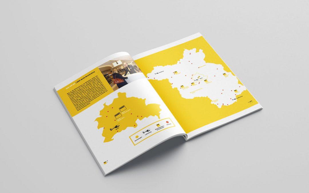ADAC Jahresbericht