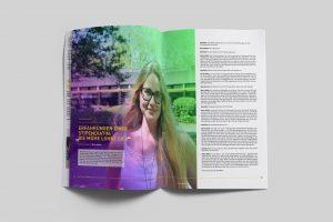 Meerblick Magazin der Jade Hochschule Fachbereich Wirtschaft
