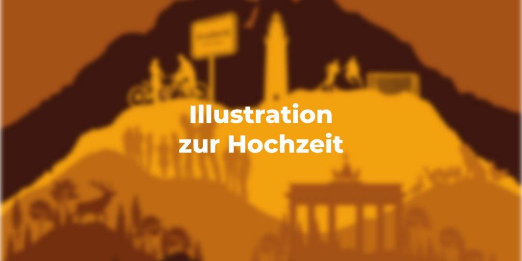 blog hochzeitillustration